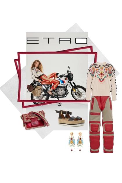 ETRO 2021
