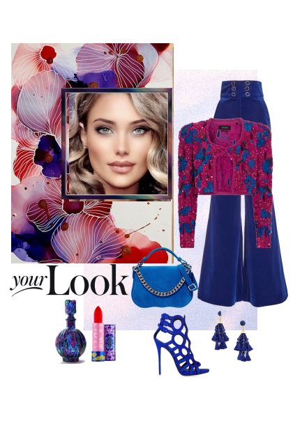 Your look..