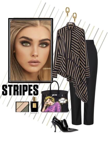 Stripes, stripes