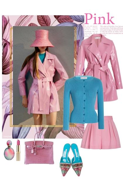 Pink 2022