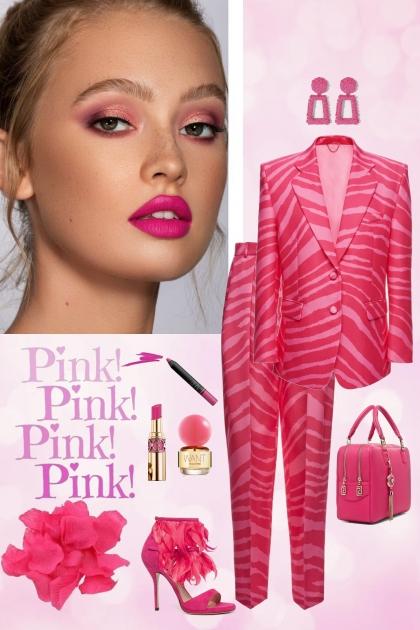 Pink! Pink!