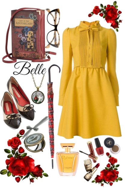 Belle Disney Collection