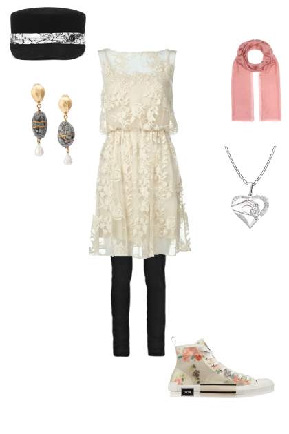 stage Outfit - 2