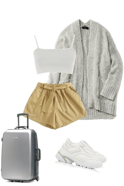 Amber- italy!- Modna kombinacija