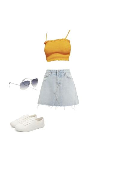 Juliet- summer