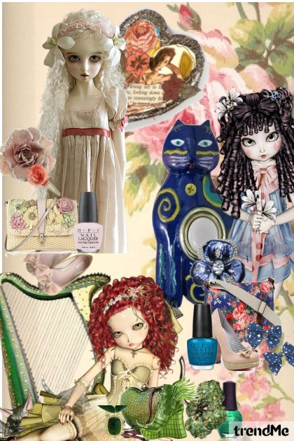 dolly world