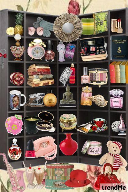 wonder closet- Fashion set