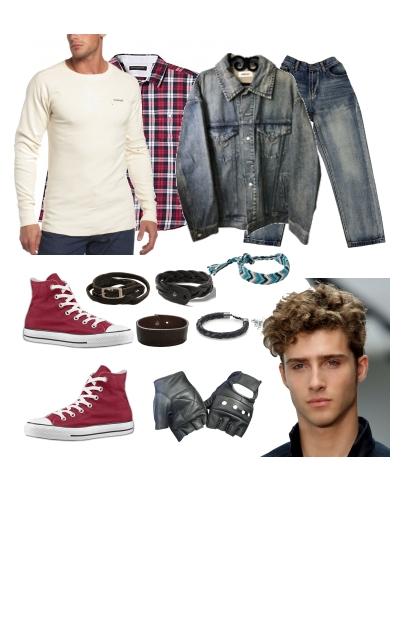 Matthew (Matty) Hill