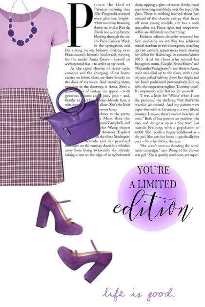 Purple Edition