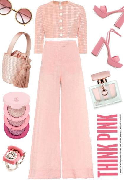 Pretty: Pink Edition...