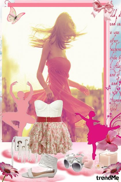Love in pink <3