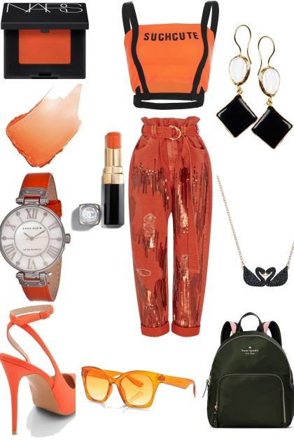o.b- Combinazione di moda