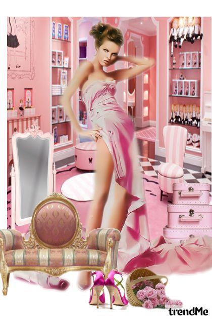 My Pink World