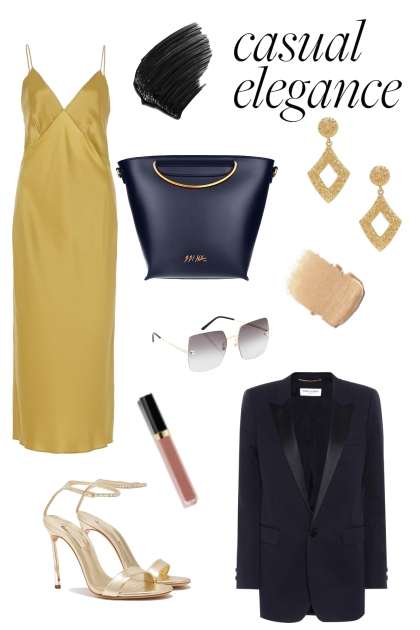 Elegant outfit- Fashion set