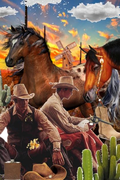 Cowboys /̵͇̿̿/'̿̿ ̿̿ ̿̿