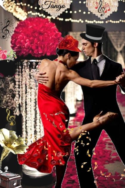 Así se baila el tango