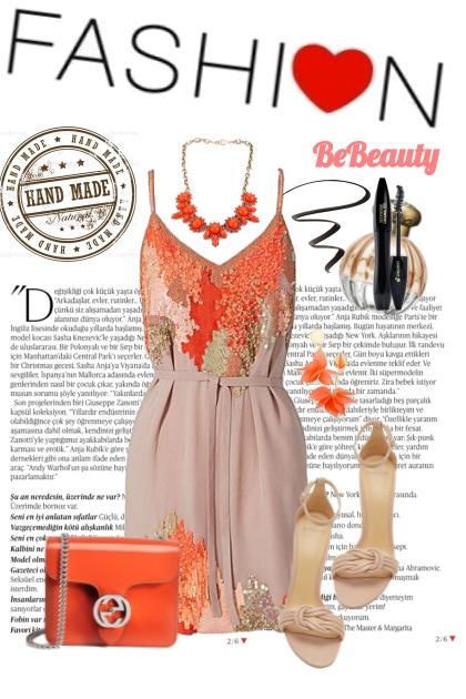 nr 2 - Summer Elegance- Combinazione di moda