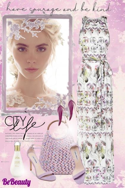 nr 11 - Maxi Dress