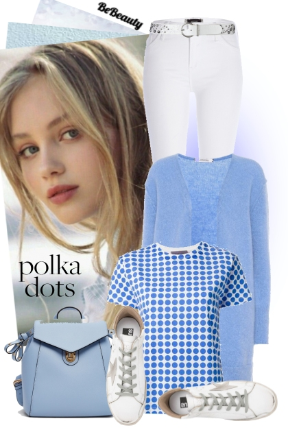 nr 27 - Polka Dots