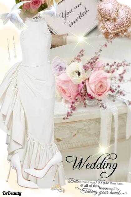 nr 33 - Bride- Kreacja