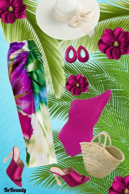 nr 101 - Tropical