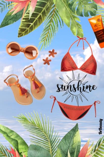 nr 103 - Sunshine Shades