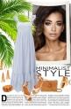 nr 105 - Minimalist Style