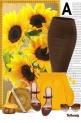 nr 124 - Sunflowers Inspired