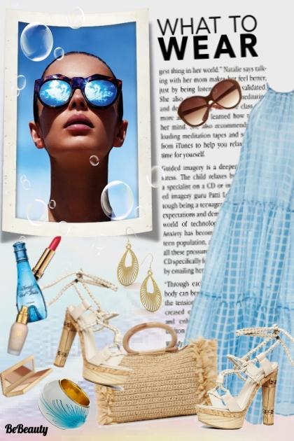 nr 139 - Summer Idea ♥