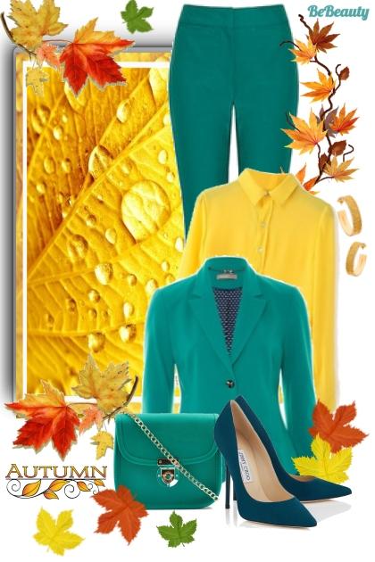 nr 160 -Early Autumn