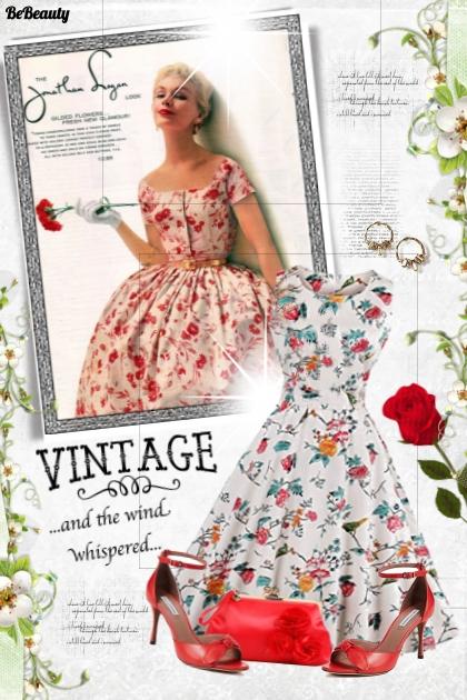 nr 170 - Vintage
