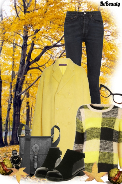 nr 202 - Autumn Style