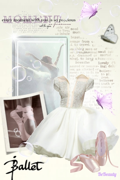 nr 234 - Ballerina