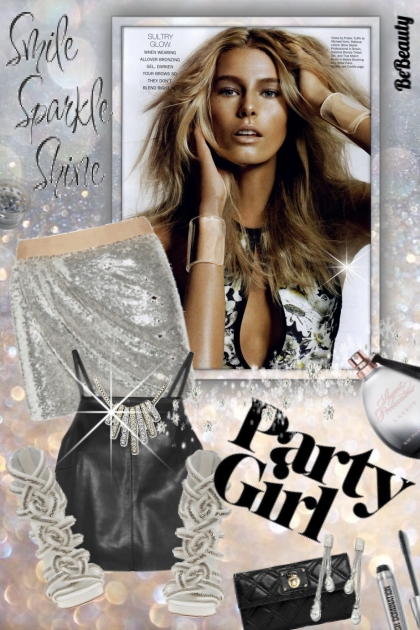 nr 249 - Party Girl
