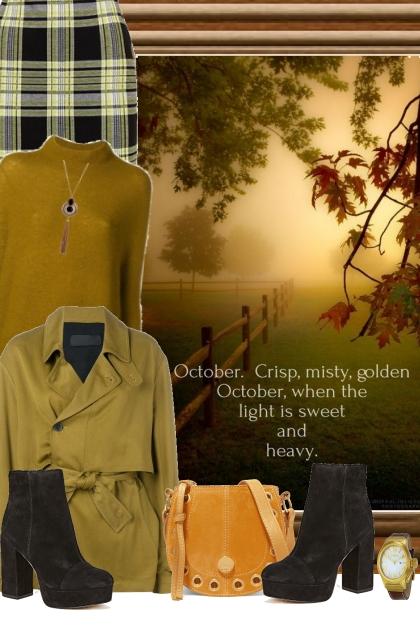 nr 288 - October Idea