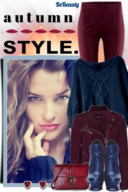 nr 314 - Autumn Style