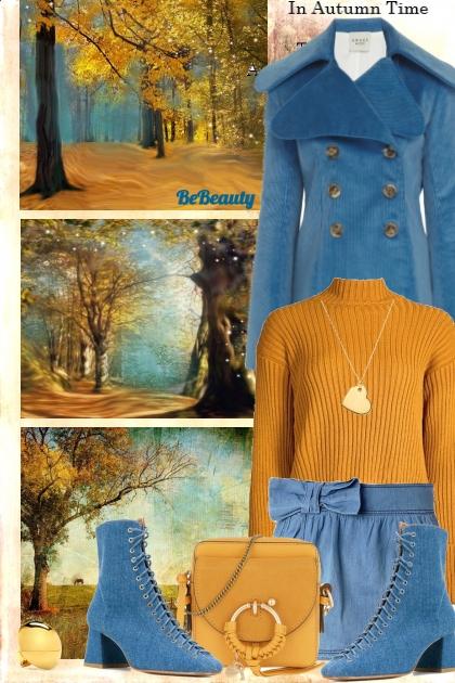 nr 365 - Autumn Beauty