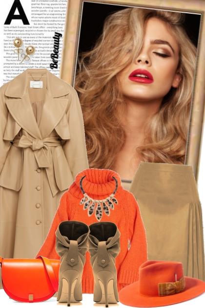 nr 396 - Autumn Elegance