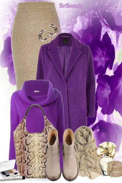 nr 466 - Millennial purple