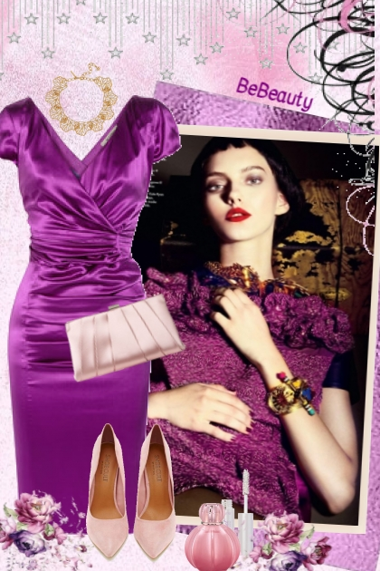 nr 492 - Millennial Purple