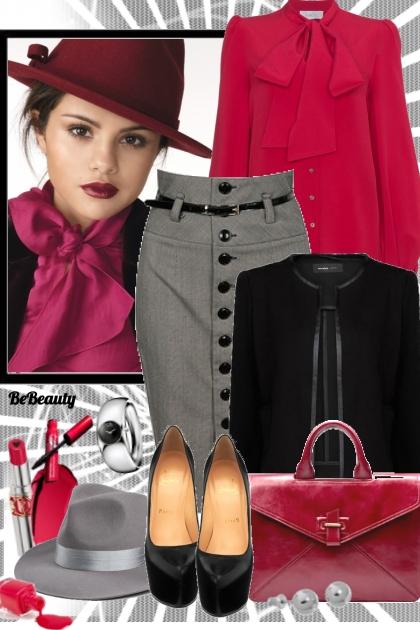 nr 507 - Businesswoman