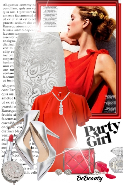 nr 511 - Party Girl