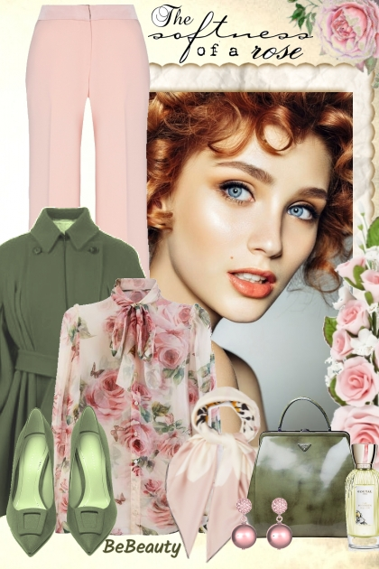 nr 525 - Floral Passion