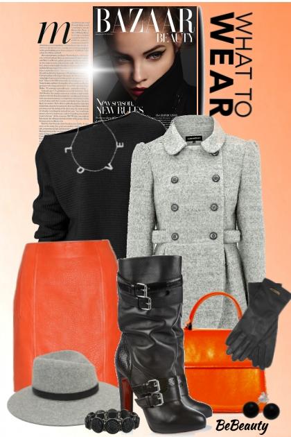 nr 539 - November Style