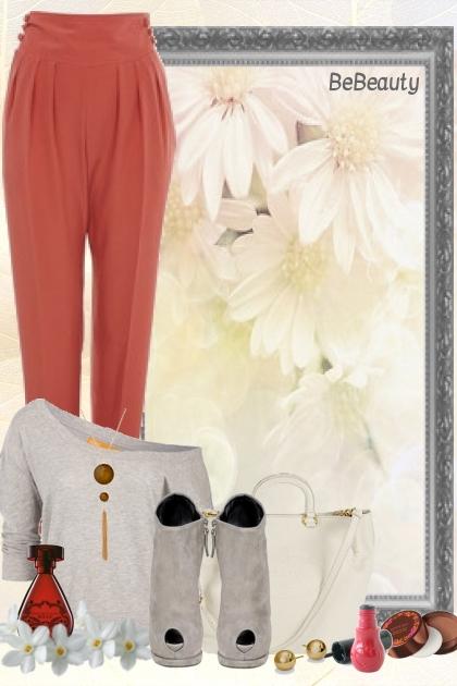 nr 549 - Spring Idea