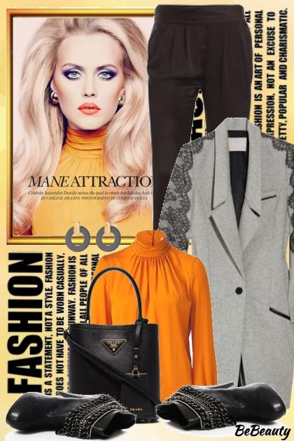 nr 550 - Autumn Style