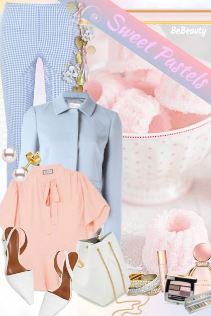 nr 560 - Sweet Pastels