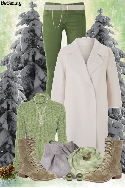 nr 588 - Winter Style