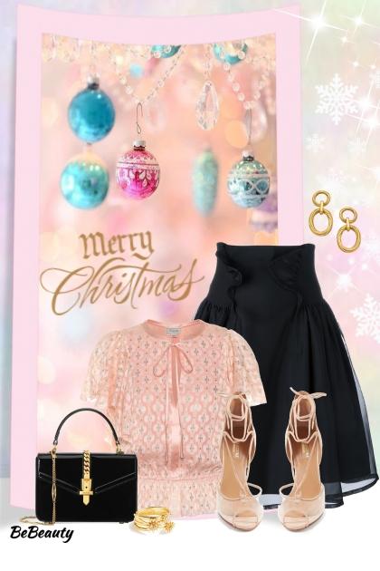 nr 637 - Christmas Beauty