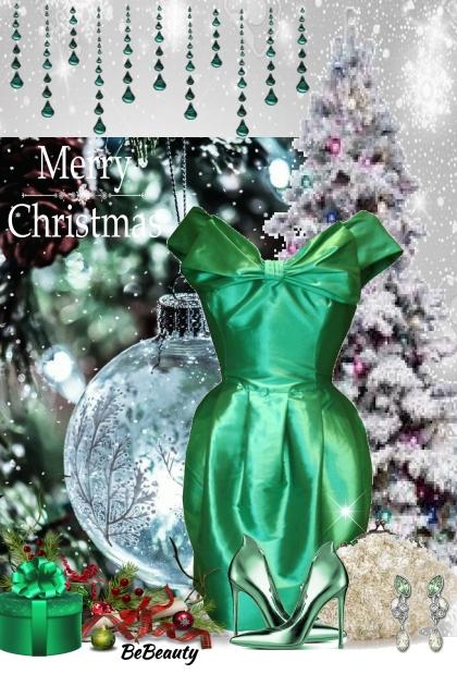 nr 644 - Christmas Beauty